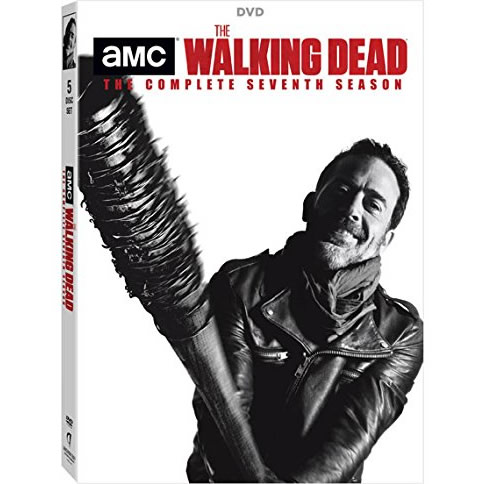 AU $35 BUY: The Walking Dead - Season 7 on DVD in Australia