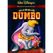 AU $25 BUY: Dumbo (60th Anniversary Edition) Kids Movie on DVD in Australia