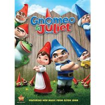 AU $24 BUY: Gnomeo & Juliet Kids Movie on DVD in Australia