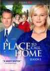 AU $33 BUY: A Place To Call Home - Season 5 on DVD in Australia