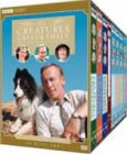 BUY: All Creatures Great AND Small Complete Series on DVD in Australia