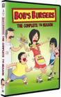 AU $28 BUY: Bob's Burgers - Season 7 on DVD in Australia
