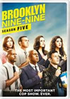 AU $22 BUY: Brooklyn Nine-Nine - Season 5 on DVD in Australia
