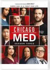 AU $39 BUY: Chicago Med - Season 3 on DVD in Australia