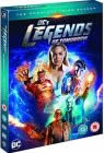 BUY: DC's Legends of Tomorrow - Season 3 DVD in Australia