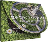 Buy DVD Online in Australia : Detectorists Complete Collection