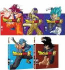 Buy Kids DVD Online AUD 75 : Dragon Ball Z Super Part 1-5