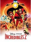 Buy Kids DVD Online AUD 22 : Incredibles 2