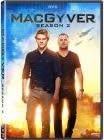 BUY: Macgyver - Season 2 on DVD in Australia
