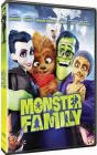 BUY: Monster Family Kids Movie in Australia