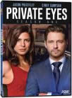 BUY: Private Eyes - Season 1 on DVD in Australia