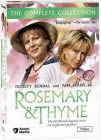 AU $58 BUY: Rosemary & Thyme Complete Series on DVD in Australia