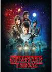 BUY: Stranger Things - Season 1 on DVD in Australia