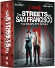 AU $122 BUY: Streets of San Francisco Complete Series on DVD in Australia