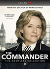 AU $39 BUY: THE COMMANDER COMPLETE SERIES ON DVD IN AUSTRALIA