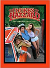 AU $110 BUY: THE DUKES OF HAZZARD COMPLETE SERIES ON DVD IN AUSTRALIA