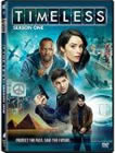 AU $28 BUY: TIMELESS - SEASON 1 ON DVD IN AUSTRALIA