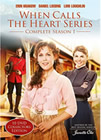 BUY: When Calls the Heart - Season 1 on DVD in Australia