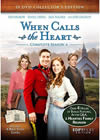 BUY: When Calls The Heart - Season 4 on DVD in Australia