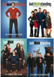 AU $80 BUY: Last Man Standing Complete Series Seasons 1-4 on DVD in Australia