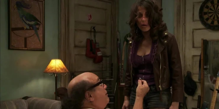 Always Sunny: 5 Times They Took Their Love Lives Too Far