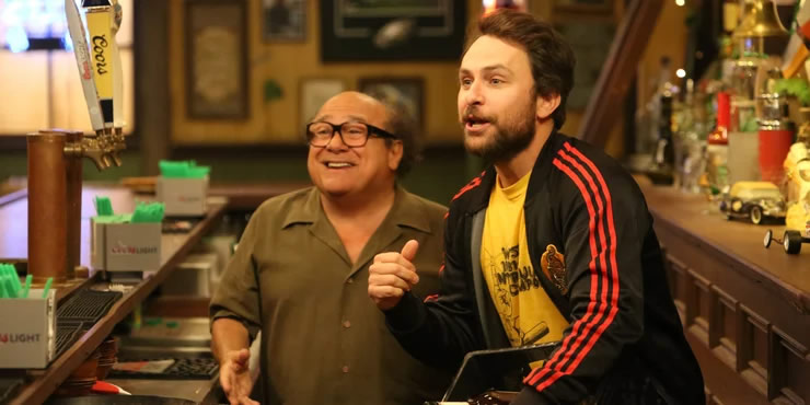 It's Always Sunny: 5 Most Disgusting Things Frank Has Ever Done