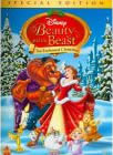 beauty and the beast the enchanted christmas kids movie on dvd