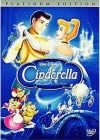 cinderella platinum collection kids movie on dvd