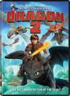 How to Train Your Dragon 2 on DVD for Kids