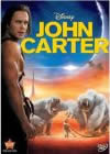 John Carter Anime DVD for Kids