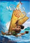 Disney Moana Animated DVD for Kids