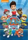 Paw Patrol Anime DVD for Kids
