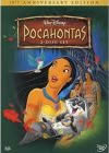 pocahontas kids movie on dvd