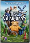 RISE OF THE GUARDIANS Kids Movies