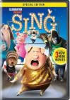 Sing Animated DVD for Kids