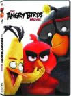 The Angry Birds Movie Animated DVD