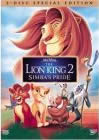 the lion king 2 kids movie on dvd
