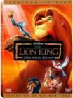 the lion king kids movie on dvd