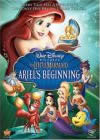 the little mermaid ariels beginning kids movie on dvd