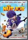 The Nut Job Anime DVD for Kids