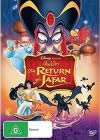 the return of jafar kids movie on dvd