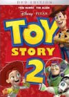 toy story 2 kids movie on dvd