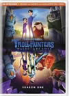 Trollhunters Season 1 Kids DVDs