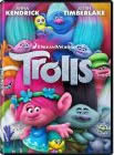 Trolls Anime DVD