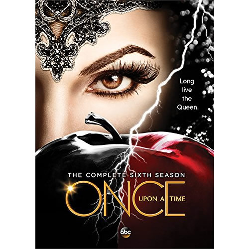 AU $33 BUY: Once Upon a Time - Season 6 on DVD in Australia