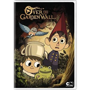 AU $20 BUY: Cartoon Network: Over the Garden Wall Kids Movie on DVD in Australia