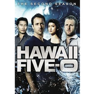 AU $30 BUY: Hawaii Five-0 - Season 3 on DVD in Australia