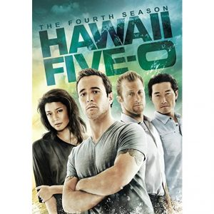 AU $33 BUY: Hawaii Five-0 - Season 4 on DVD in Australia