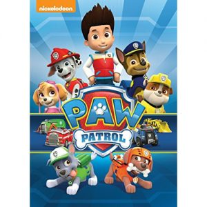 AU $20 BUY: Paw Patrol Kids Movie on DVD in Australia