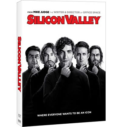AU $26 BUY: Silicon Valley - Season 1 on DVD in Australia